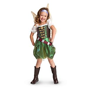 923d99838c9f92 Костюм Зарины - Феи Пиратов (Zarina The Pirate Fairy Costume Collection for  Girls)